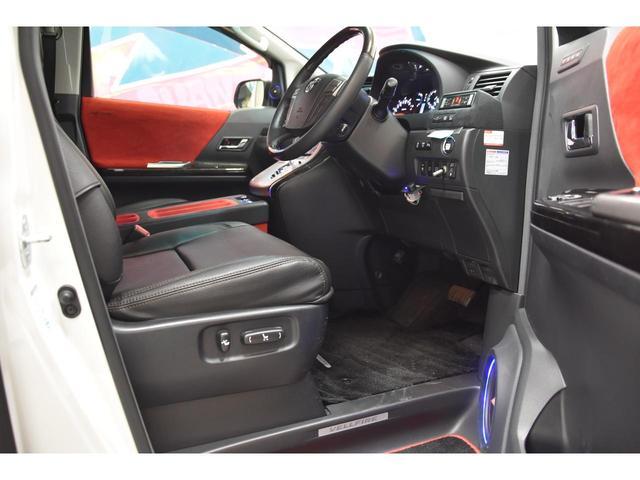 3.5Z Gエディション アドミレイションコンプリートカー BOLDWORLDエアサス 4本出しマフラー 20インチAW リヤエンターテイメントサウンド メーカーナビ 後席モニター エグゼクティブシート(46枚目)