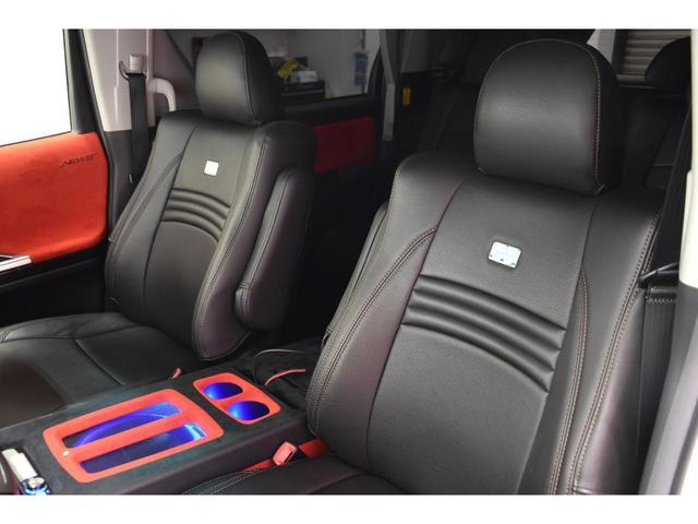 3.5Z Gエディション アドミレイションコンプリートカー BOLDWORLDエアサス 4本出しマフラー 20インチAW リヤエンターテイメントサウンド メーカーナビ 後席モニター エグゼクティブシート(47枚目)