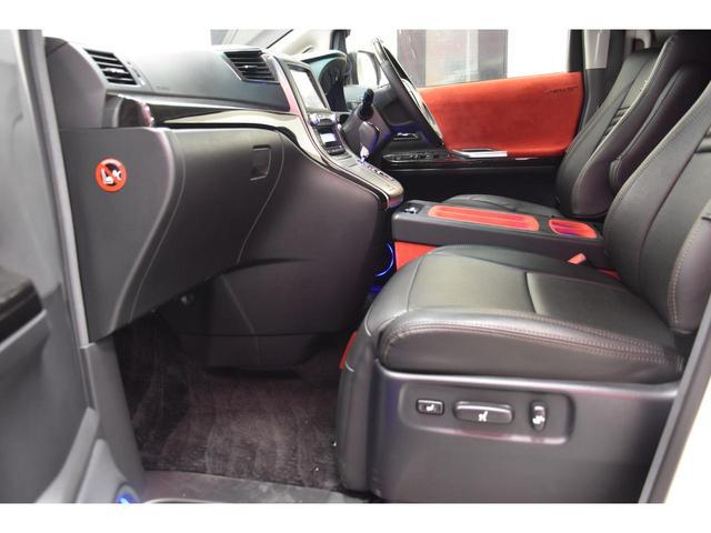 3.5Z Gエディション アドミレイションコンプリートカー BOLDWORLDエアサス 4本出しマフラー 20インチAW リヤエンターテイメントサウンド メーカーナビ 後席モニター エグゼクティブシート(48枚目)
