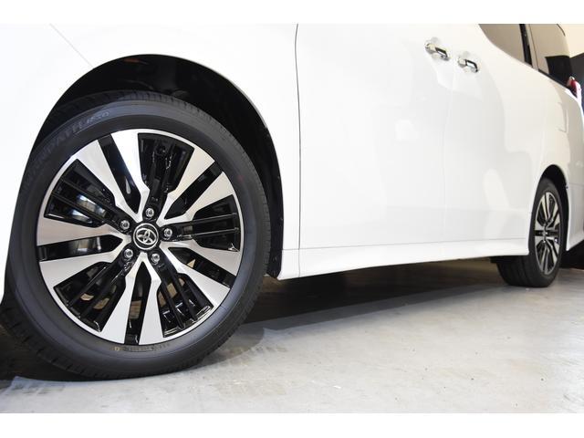 2.5S Cパッケージ 新車 フルエアロ 18AW 3眼LEDヘッドライトシーケンシャルウインカー ダブルサンルーフ パワーバックドア 両側電動スライドドア ディスプレイオーディオ 後席ディスプレイ(12枚目)