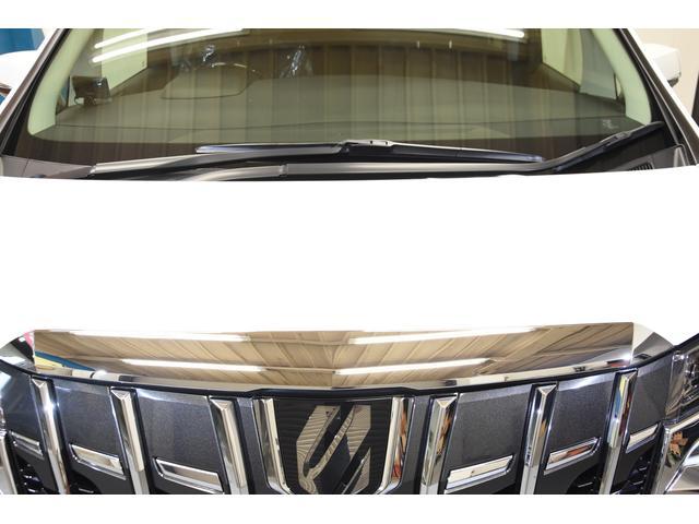 2.5S Cパッケージ 新車 フルエアロ 18AW 3眼LEDヘッドライトシーケンシャルウインカー ダブルサンルーフ パワーバックドア 両側電動スライドドア ディスプレイオーディオ 後席ディスプレイ(20枚目)