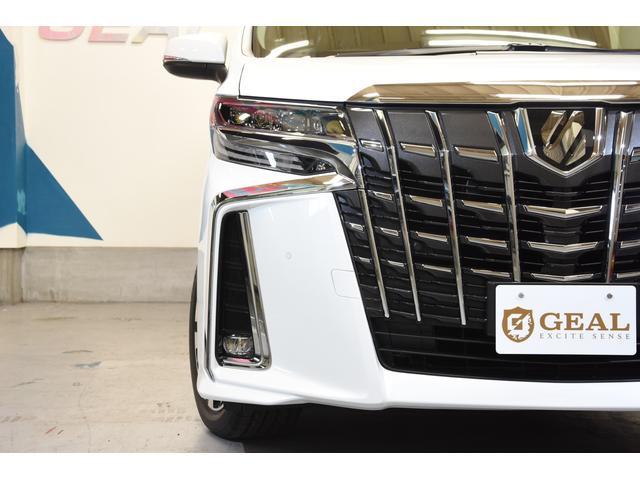 2.5S Cパッケージ 新車 フルエアロ 18AW 3眼LEDヘッドライトシーケンシャルウインカー ダブルサンルーフ パワーバックドア 両側電動スライドドア ディスプレイオーディオ 後席ディスプレイ(22枚目)