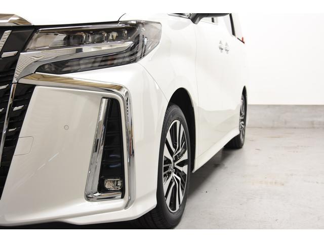2.5S Cパッケージ 新車 フルエアロ 18AW 3眼LEDヘッドライトシーケンシャルウインカー ダブルサンルーフ パワーバックドア 両側電動スライドドア ディスプレイオーディオ 後席ディスプレイ(29枚目)