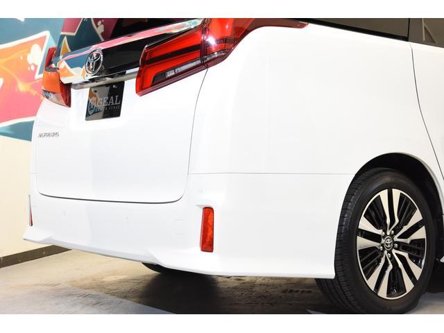 2.5S Cパッケージ 新車 フルエアロ 18AW 3眼LEDヘッドライトシーケンシャルウインカー ダブルサンルーフ パワーバックドア 両側電動スライドドア ディスプレイオーディオ 後席ディスプレイ(33枚目)
