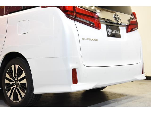 2.5S Cパッケージ 新車 フルエアロ 18AW 3眼LEDヘッドライトシーケンシャルウインカー ダブルサンルーフ パワーバックドア 両側電動スライドドア ディスプレイオーディオ 後席ディスプレイ(34枚目)