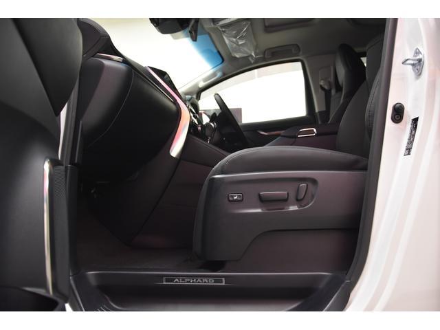 2.5S Cパッケージ 新車 フルエアロ 18AW 3眼LEDヘッドライトシーケンシャルウインカー ダブルサンルーフ パワーバックドア 両側電動スライドドア ディスプレイオーディオ 後席ディスプレイ(48枚目)