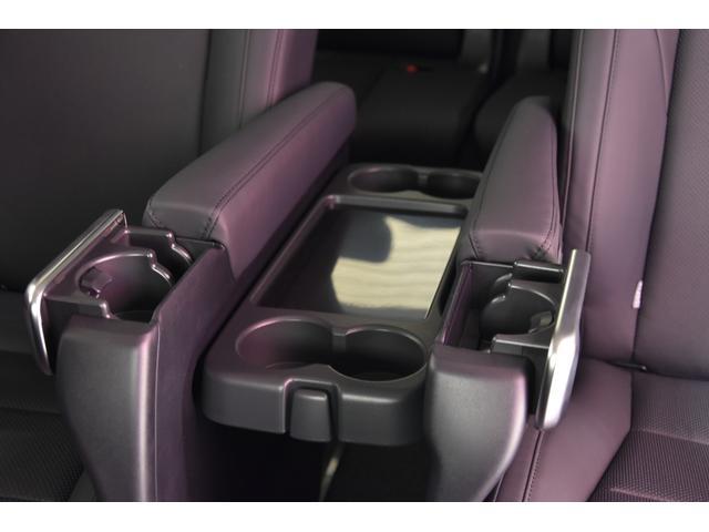2.5S Cパッケージ 新車 フルエアロ 18AW 3眼LEDヘッドライトシーケンシャルウインカー ダブルサンルーフ パワーバックドア 両側電動スライドドア ディスプレイオーディオ 後席ディスプレイ(54枚目)