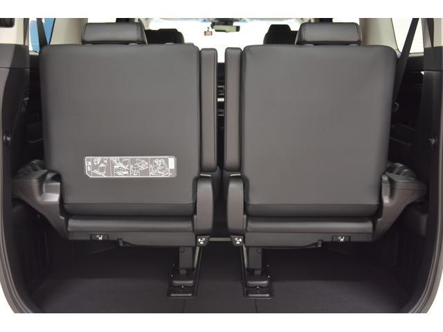 2.5S Cパッケージ 新車 フルエアロ 18AW 3眼LEDヘッドライトシーケンシャルウインカー ダブルサンルーフ パワーバックドア 両側電動スライドドア ディスプレイオーディオ 後席ディスプレイ(56枚目)