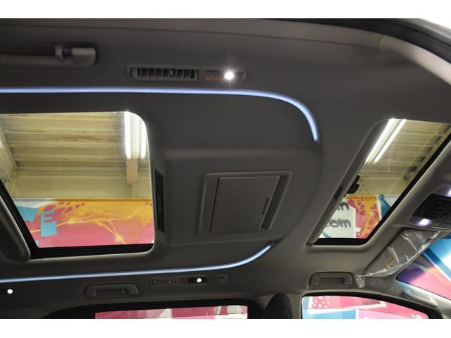 2.5S Cパッケージ 新車 フルエアロ 18AW 3眼LEDヘッドライトシーケンシャルウインカー ダブルサンルーフ パワーバックドア 両側電動スライドドア ディスプレイオーディオ 後席ディスプレイ(67枚目)