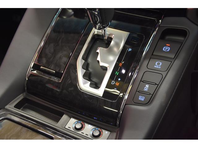 2.5S Cパッケージ 新車 フルエアロ 18AW 3眼LEDヘッドライトシーケンシャルウインカー ダブルサンルーフ パワーバックドア 両側電動スライドドア ディスプレイオーディオ 後席ディスプレイ(69枚目)
