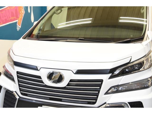 2.5Z Gエディション ZEUSコンプリートカー 22インチAW 車高調 4POTブレーキシステム 4本出しマフラー Wサンルーフ JBLオーディオ 本革シート 後席モニター(14枚目)