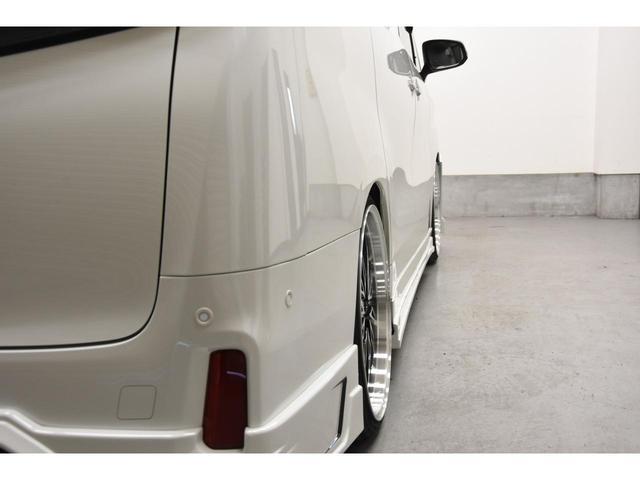 2.5Z Gエディション ZEUSコンプリートカー 22インチAW 車高調 4POTブレーキシステム 4本出しマフラー Wサンルーフ JBLオーディオ 本革シート 後席モニター(43枚目)