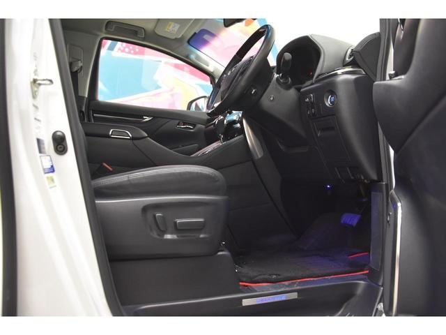 2.5Z Gエディション ZEUSコンプリートカー 22インチAW 車高調 4POTブレーキシステム 4本出しマフラー Wサンルーフ JBLオーディオ 本革シート 後席モニター(45枚目)