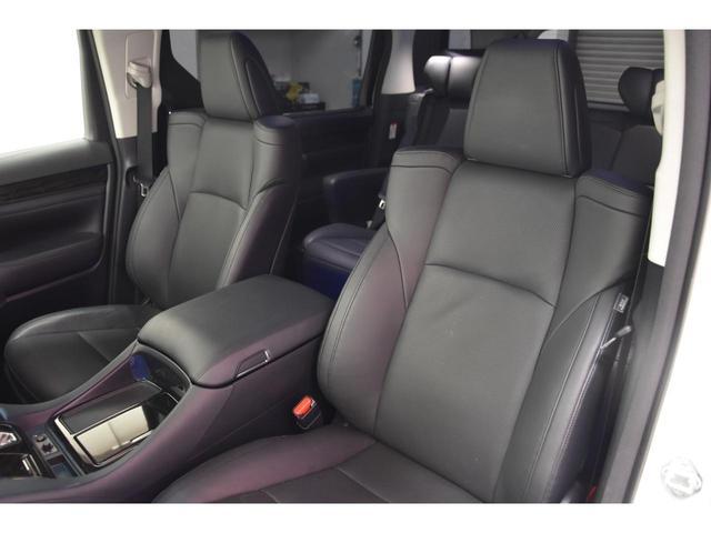 2.5Z Gエディション ZEUSコンプリートカー 22インチAW 車高調 4POTブレーキシステム 4本出しマフラー Wサンルーフ JBLオーディオ 本革シート 後席モニター(46枚目)