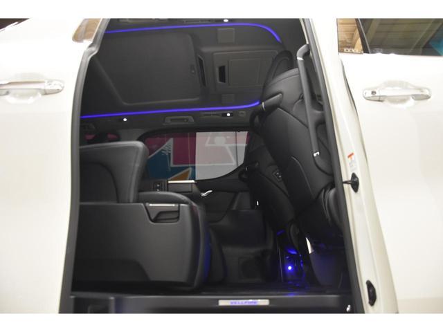 2.5Z Gエディション ZEUSコンプリートカー 22インチAW 車高調 4POTブレーキシステム 4本出しマフラー Wサンルーフ JBLオーディオ 本革シート 後席モニター(51枚目)