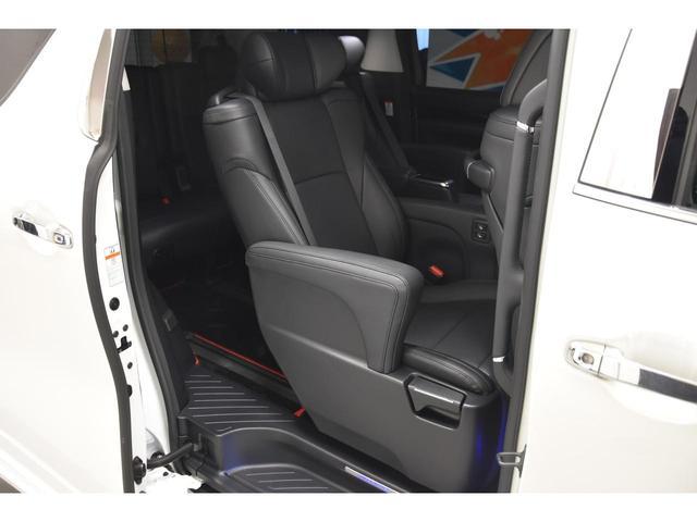 2.5Z Gエディション ZEUSコンプリートカー 22インチAW 車高調 4POTブレーキシステム 4本出しマフラー Wサンルーフ JBLオーディオ 本革シート 後席モニター(52枚目)