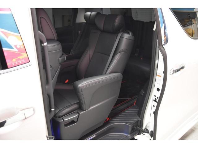 2.5Z Gエディション ZEUSコンプリートカー 22インチAW 車高調 4POTブレーキシステム 4本出しマフラー Wサンルーフ JBLオーディオ 本革シート 後席モニター(56枚目)