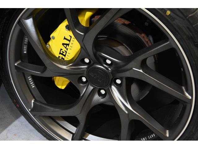 2.5Z Gエディション ROWENコンプリートカー 新品BLITZ車高調 新品RAYS20インチAW キャリパーカバー JBLオーディオ リヤエンターテイメント後席モニター(11枚目)