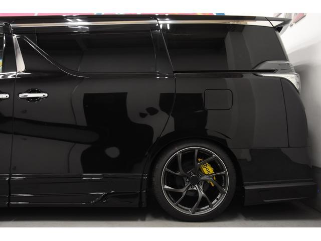 2.5Z Gエディション ROWENコンプリートカー 新品BLITZ車高調 新品RAYS20インチAW キャリパーカバー JBLオーディオ リヤエンターテイメント後席モニター(26枚目)