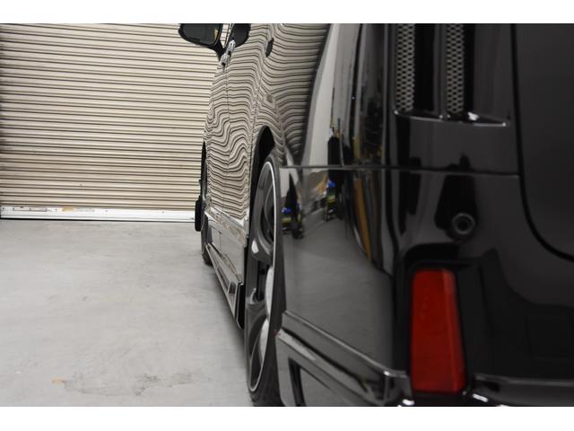 2.5Z Gエディション ROWENコンプリートカー 新品BLITZ車高調 新品RAYS20インチAW キャリパーカバー JBLオーディオ リヤエンターテイメント後席モニター(28枚目)