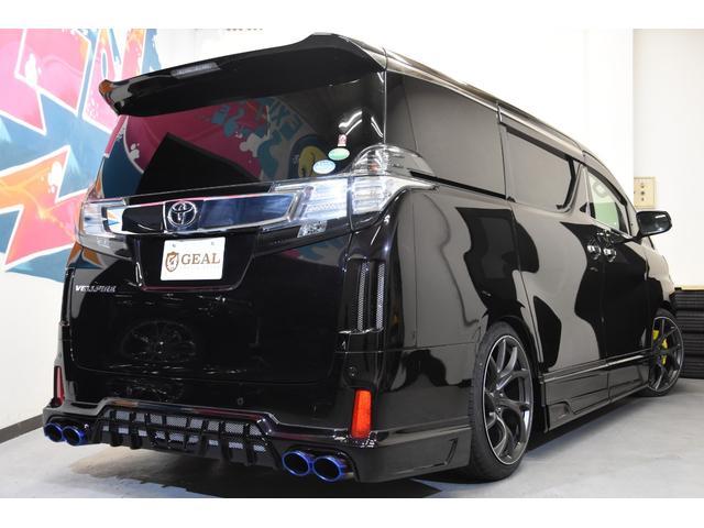 2.5Z Gエディション ROWENコンプリートカー 新品BLITZ車高調 新品RAYS20インチAW キャリパーカバー JBLオーディオ リヤエンターテイメント後席モニター(29枚目)