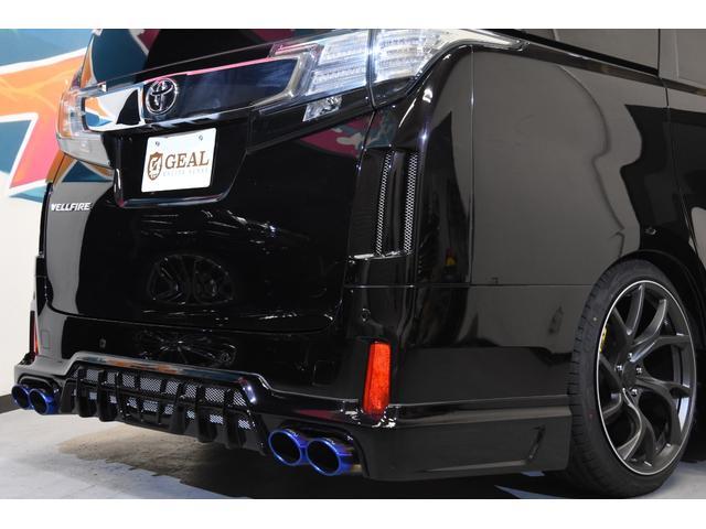 2.5Z Gエディション ROWENコンプリートカー 新品BLITZ車高調 新品RAYS20インチAW キャリパーカバー JBLオーディオ リヤエンターテイメント後席モニター(31枚目)