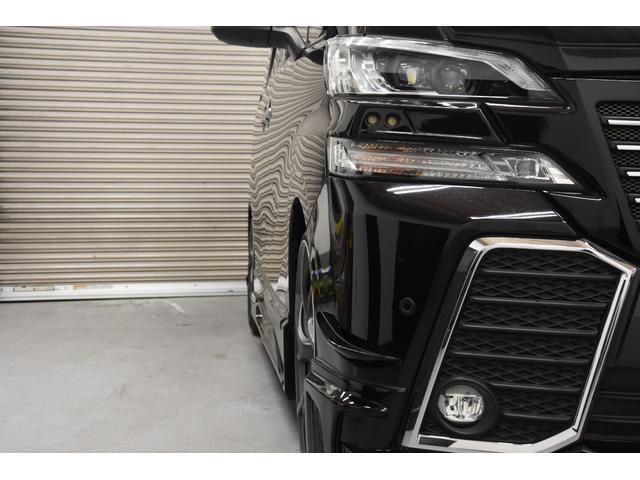2.5Z Gエディション ROWENコンプリートカー 新品BLITZ車高調 新品RAYS20インチAW キャリパーカバー JBLオーディオ リヤエンターテイメント後席モニター(43枚目)