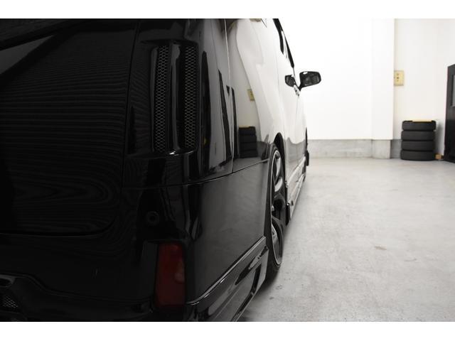 2.5Z Gエディション ROWENコンプリートカー 新品BLITZ車高調 新品RAYS20インチAW キャリパーカバー JBLオーディオ リヤエンターテイメント後席モニター(44枚目)
