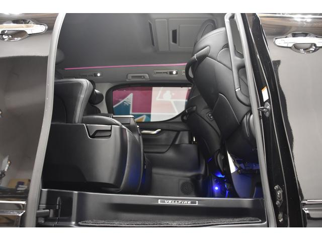 2.5Z Gエディション ROWENコンプリートカー 新品BLITZ車高調 新品RAYS20インチAW キャリパーカバー JBLオーディオ リヤエンターテイメント後席モニター(50枚目)