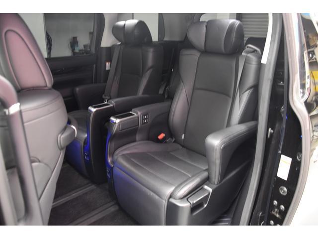 2.5Z Gエディション ROWENコンプリートカー 新品BLITZ車高調 新品RAYS20インチAW キャリパーカバー JBLオーディオ リヤエンターテイメント後席モニター(53枚目)