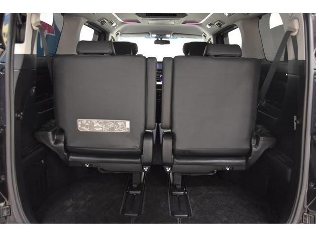 2.5Z Gエディション ROWENコンプリートカー 新品BLITZ車高調 新品RAYS20インチAW キャリパーカバー JBLオーディオ リヤエンターテイメント後席モニター(57枚目)