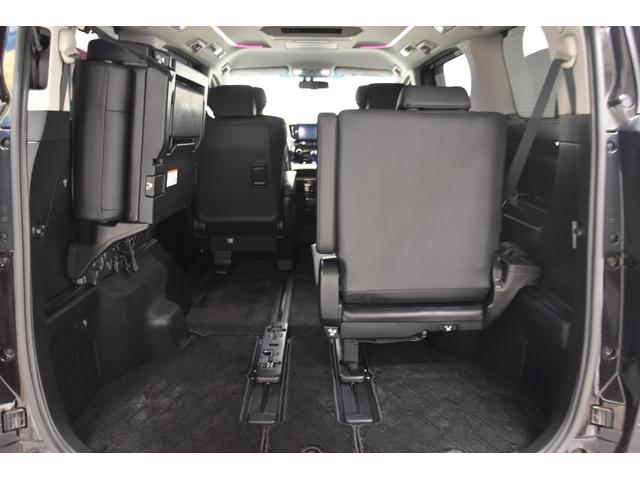 2.5Z Gエディション ROWENコンプリートカー 新品BLITZ車高調 新品RAYS20インチAW キャリパーカバー JBLオーディオ リヤエンターテイメント後席モニター(58枚目)