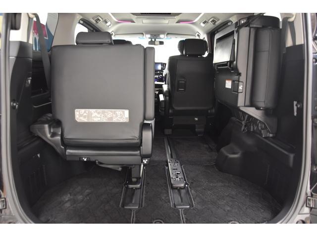 2.5Z Gエディション ROWENコンプリートカー 新品BLITZ車高調 新品RAYS20インチAW キャリパーカバー JBLオーディオ リヤエンターテイメント後席モニター(59枚目)