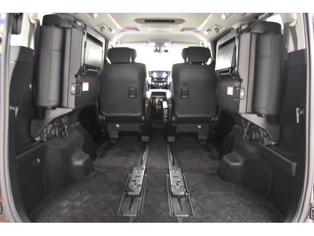 2.5Z Gエディション ROWENコンプリートカー 新品BLITZ車高調 新品RAYS20インチAW キャリパーカバー JBLオーディオ リヤエンターテイメント後席モニター(60枚目)
