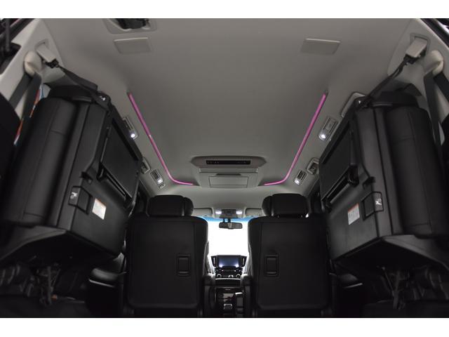 2.5Z Gエディション ROWENコンプリートカー 新品BLITZ車高調 新品RAYS20インチAW キャリパーカバー JBLオーディオ リヤエンターテイメント後席モニター(61枚目)