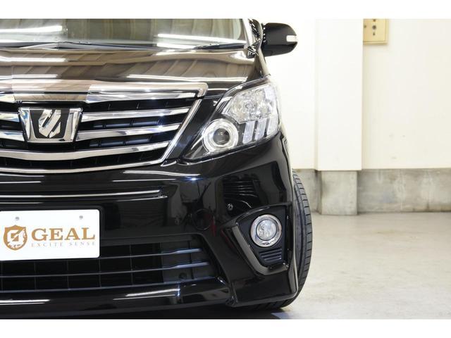 240S フルエアロ WORK21AW TEIN車高調 両側電動スライドドア 9型ナビ DOP大画面フリップダウンモニター プッシュスタート(16枚目)