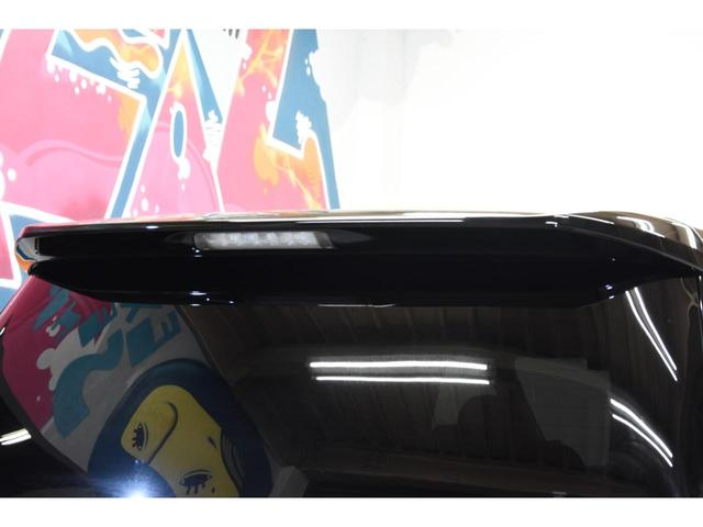 240S フルエアロ WORK21AW TEIN車高調 両側電動スライドドア 9型ナビ DOP大画面フリップダウンモニター プッシュスタート(32枚目)