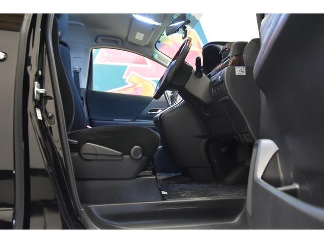 240S フルエアロ WORK21AW TEIN車高調 両側電動スライドドア 9型ナビ DOP大画面フリップダウンモニター プッシュスタート(42枚目)