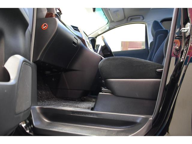 240S フルエアロ WORK21AW TEIN車高調 両側電動スライドドア 9型ナビ DOP大画面フリップダウンモニター プッシュスタート(44枚目)