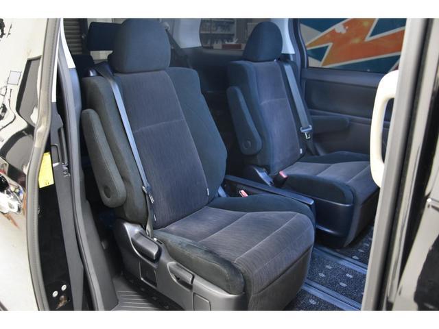 240S フルエアロ WORK21AW TEIN車高調 両側電動スライドドア 9型ナビ DOP大画面フリップダウンモニター プッシュスタート(45枚目)