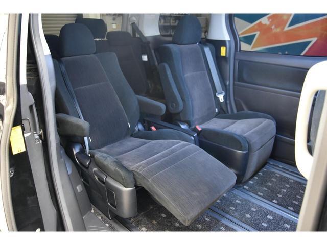 240S フルエアロ WORK21AW TEIN車高調 両側電動スライドドア 9型ナビ DOP大画面フリップダウンモニター プッシュスタート(47枚目)
