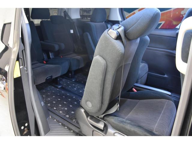 240S フルエアロ WORK21AW TEIN車高調 両側電動スライドドア 9型ナビ DOP大画面フリップダウンモニター プッシュスタート(48枚目)