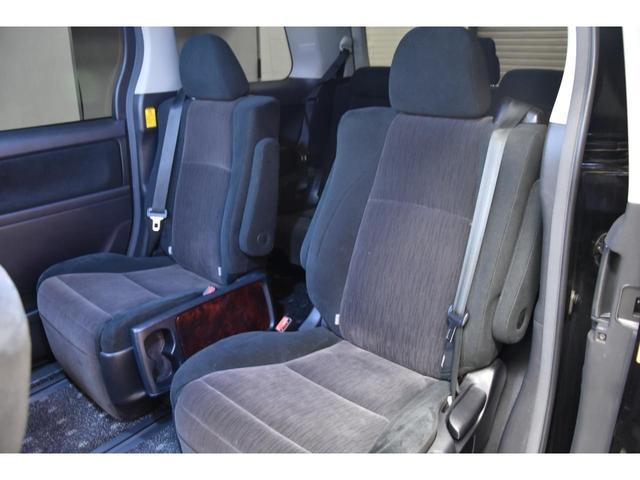 240S フルエアロ WORK21AW TEIN車高調 両側電動スライドドア 9型ナビ DOP大画面フリップダウンモニター プッシュスタート(49枚目)