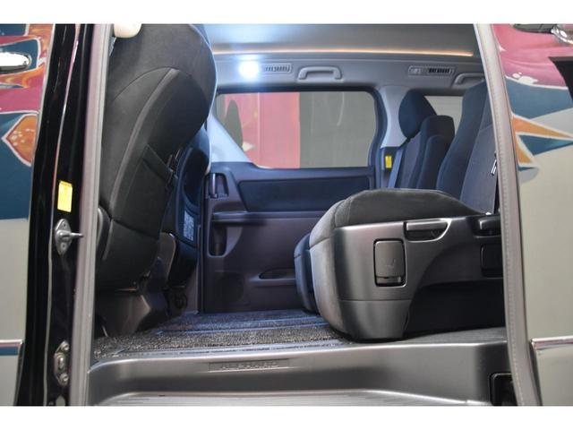 240S フルエアロ WORK21AW TEIN車高調 両側電動スライドドア 9型ナビ DOP大画面フリップダウンモニター プッシュスタート(50枚目)