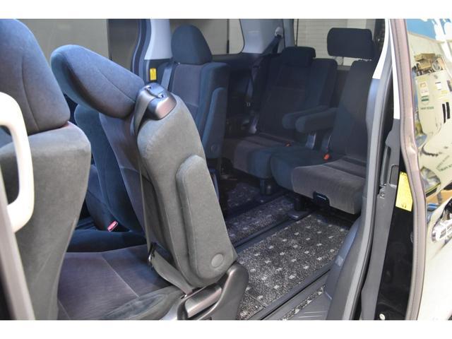 240S フルエアロ WORK21AW TEIN車高調 両側電動スライドドア 9型ナビ DOP大画面フリップダウンモニター プッシュスタート(52枚目)