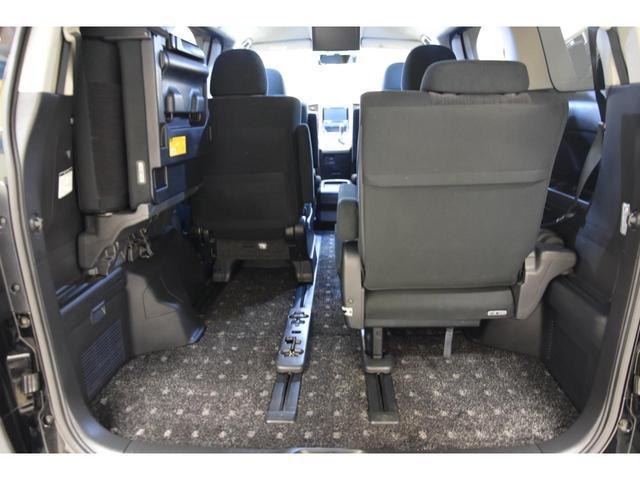 240S フルエアロ WORK21AW TEIN車高調 両側電動スライドドア 9型ナビ DOP大画面フリップダウンモニター プッシュスタート(54枚目)