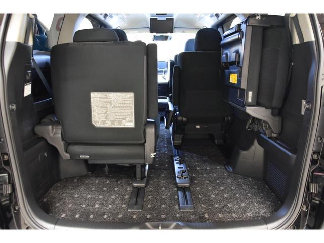 240S フルエアロ WORK21AW TEIN車高調 両側電動スライドドア 9型ナビ DOP大画面フリップダウンモニター プッシュスタート(55枚目)