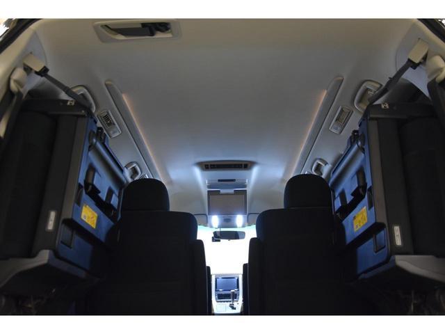 240S フルエアロ WORK21AW TEIN車高調 両側電動スライドドア 9型ナビ DOP大画面フリップダウンモニター プッシュスタート(57枚目)