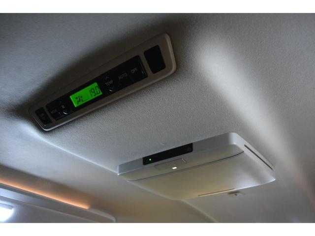 240S フルエアロ WORK21AW TEIN車高調 両側電動スライドドア 9型ナビ DOP大画面フリップダウンモニター プッシュスタート(58枚目)