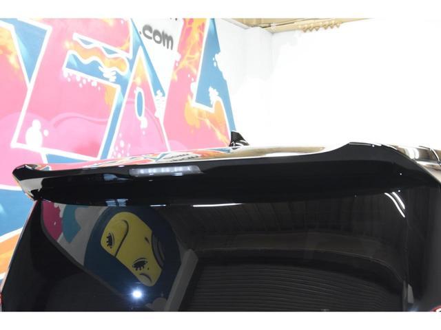 2.5S Cパッケージ WALDコンプリートカー WALD21AW RSR車高調 アルパイン11型ナビ 三眼ヘッドライトシーケンシャルウインカー エグゼクティブシート ツインムーンルーフ(33枚目)